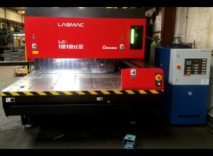 Amada  LC1212 Alpha III 2kw Laserschneidmaschine