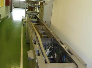 Multivac M860 F Thermoforming - Form, Fill and Seal Line