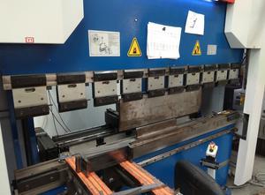 Metallkraft Durma GBP-S 2050-60 Abkantpresse CNC/NC