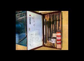 Thule Stickmaskin P01002072