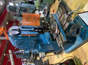 Thule  Stickmaskin Stoßmaschinen