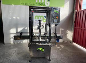 Taponadora MMG Screw capper for guns and corks for bottles and carafes
