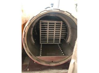 Vector autoclave P01002087
