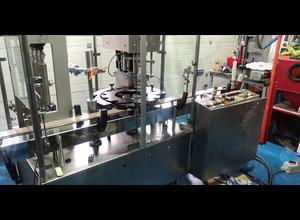 Bausch+Stroebel KSF 1020 Abfüllmaschine - Abfüllanlage
