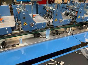 Maszyna kopertująca buhrs bb300