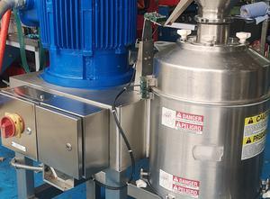 Stroj na sekáni, čištění a blanšírování ovoce a zeleniny Urschel Comitrol 1700