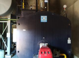Sener Vap GSX-2500-RS-190M P01005003