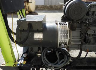 Pramac  Deutz GSL 65 P01005004
