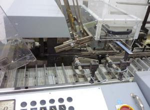 IWKA CP150 Cartopac Kartoniermaschine