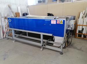 Tekno Kilns Italy Lamijet 01s Glass machine