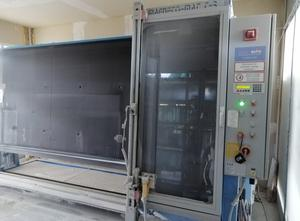 SAG Austria T4 magnetomat Glass machine