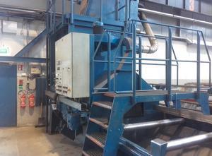 Disa Disa FBW 600/4/1 Промывочная машина