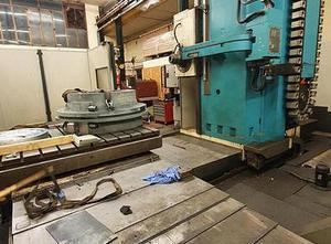 TOS WHN 13 B CNC Tischbohrwerk