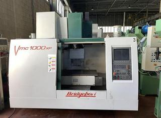 BRIDGEPORT VMC 1000 XP P01006005