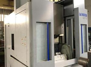 Used MIKRON  UCP 710  Machining center - vertical