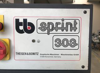 Theisen&Bonitz tb sprint 303 P01006019