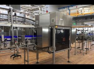 FT System Modbus Inspection machine