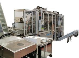 Maschine zur Herstellung von Kaffeekapseln Typ Lavazza Point