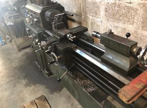 Used FIN T 180 - 1000 parallel lathe