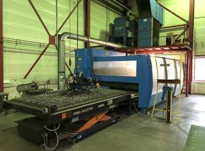 Prima Industrie Platino 1530HS Laserschneidmaschine