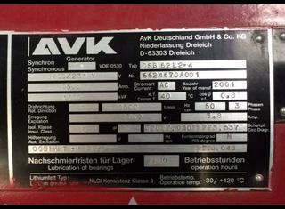 AvanKaick AVK DSG62L4-2 P01006048