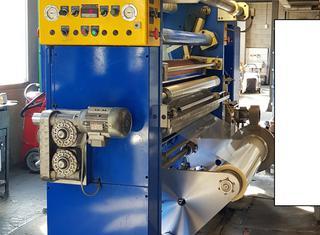 Nordmeccanica / Tecnomeccanica pnuo 145 cm P01006062