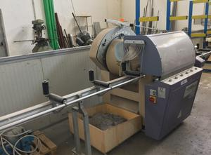 Used FOM Industrie Spring 45A Slitting saw for metal