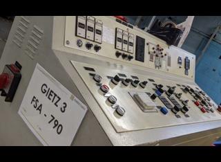 Gietz FSA 790 P01006070