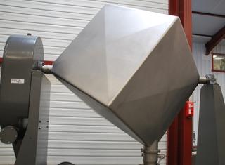 Cubic mixer 1000 P01006080