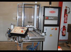 Bausch Et Strobel // Coserm ESA 1001  Etikettiermaschine