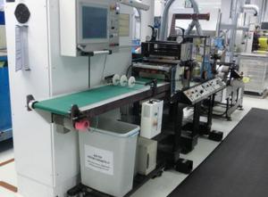 Rotoflex DLI 330 Post press machine