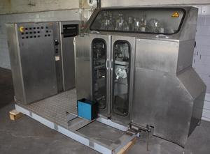 Tetra Pak Pull Tab SPT-10 1000S Verschließmaschine