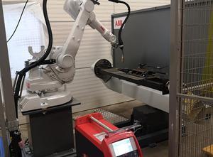 ABB IRB1600-6/1,45 Industrieroboter