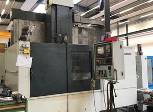 Doerries VCE 125/160 Karusselldrehmaschine CNC
