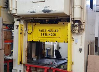Müller- Weingarten KEZ 315 P01007069