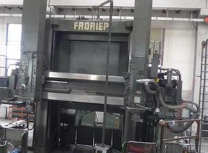 Froriep KZ310 350-360 Karusselldrehmaschine CNC