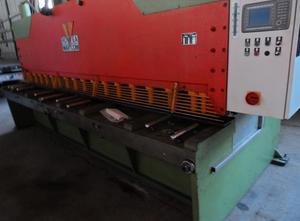 Romea Warcom 40-8 CNC Schere