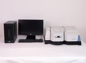 Thermo Evolution 600 UV/Vis Analysegerät
