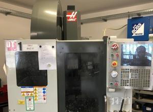 Pionowe centrum obróbcze Haas DT-1