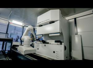 Trumpf TruBend Cell 7036 Abkantpresse CNC/NC