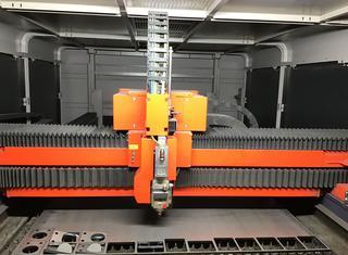 Bystronic BySprint 3015 fiber 2 KW P01008007