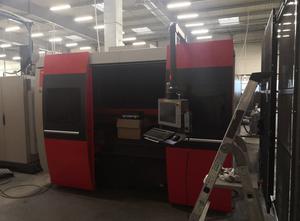 Machine de découpe laser Bystronic BySprint 3015 fiber 3KW