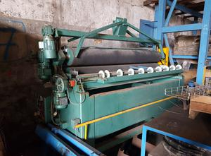Klížicí stroj / lepicí stroj / nanášečka lepidla Hymmen 2000
