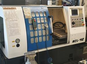 Arix  NCL-42 Baujahr: 2010 Drehmaschine CNC