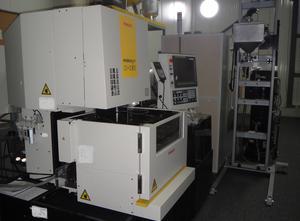 Máquina de electroerosión por hilo Fanuc  Robocut
