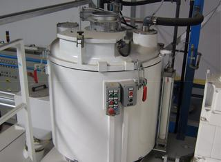 INDUSTRIE GENERALI 2x120 mm. co-rotating P01008031