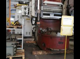 Morando 1550mm P01008038