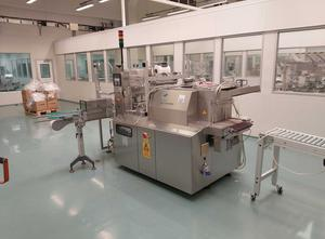 Pester PEWO-pack 450 film wrapping machine