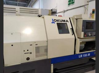 Okuma LB 15 II M P01008055