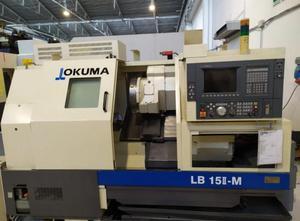 Okuma LB 15 II M Drehmaschine CNC